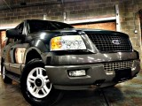 Ford Expedition 5.4L 4WD 2003