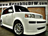 Scion xB 2005