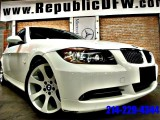 BMW 330I *One Owner* 2006