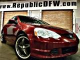 Acura RSX 2003