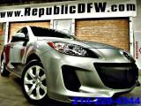 Mazda Mazda3 *One Owner* 2012