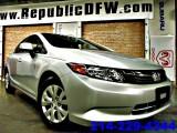 Honda Civic Sdn Econ 2012