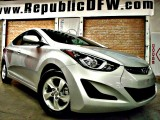 Hyundai Elantra *One Owner* 2014