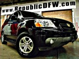 Honda Pilot 4WD EX Fully Loaded!!! 2004