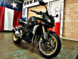 Yamaha FZ1 1000cc Fast!!! 2008