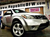 Nissan Murano *ONE OWNER* 2004