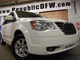 Chrysler Town & Country Navigation 2008