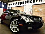 Mercedes-Benz CLS 550 *One Owner**Financing+Warranty* 2008