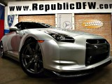 Nissan GT-R Premium AWD Twin Turbo 500Hp 2009