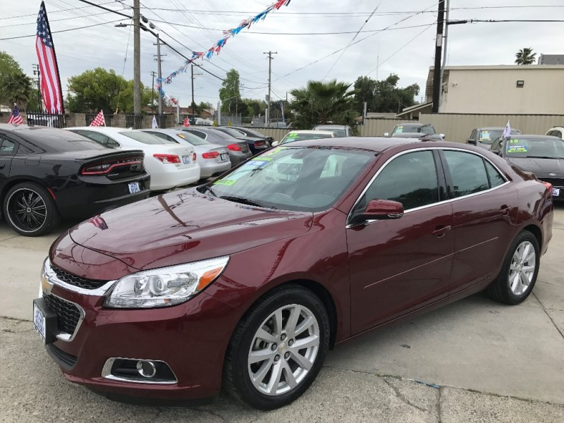 50 Best Sacramento Used Chevrolet Malibu For Sale Savings From 3189