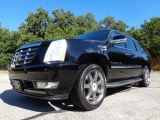 Cadillac Escalade ESV 2009