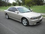 Lincoln LS 2006