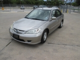 Honda Civic Hybrid 2005