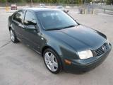 Volkswagen Jetta Sedan 2003