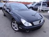 Mercedes-Benz CLS-Class 2007