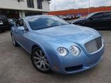 Bentley Continental GT 2007