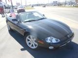Jaguar XK-Series 2003