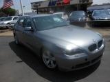 BMW 5 Series 2007