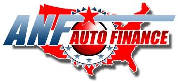ANF Auto Finance. (713) 695-3000
