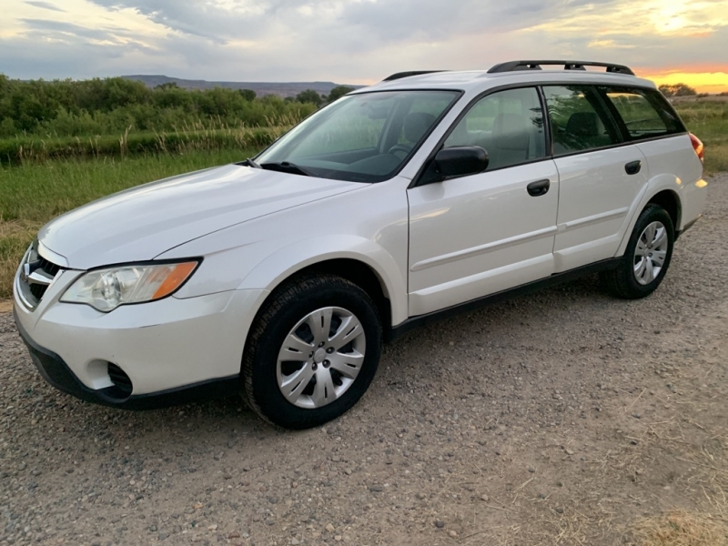 2009 subaru outback cars - grand junction, co at geebo