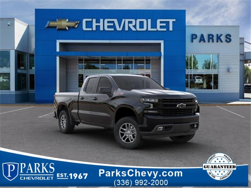 2020 chevrolet silverado 1500 rst cars - kernersville, nc at geebo