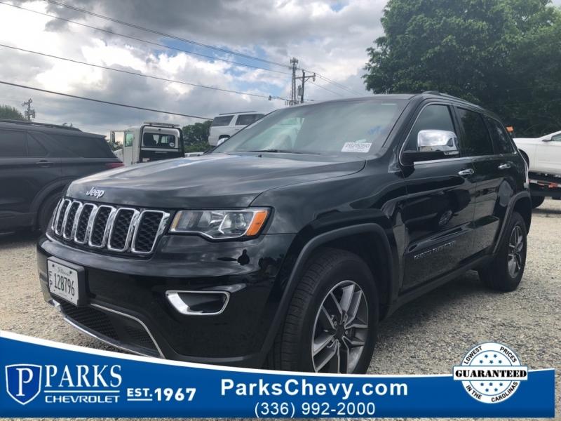 2020 jeep grand cherokee cars - kernersville, nc at geebo