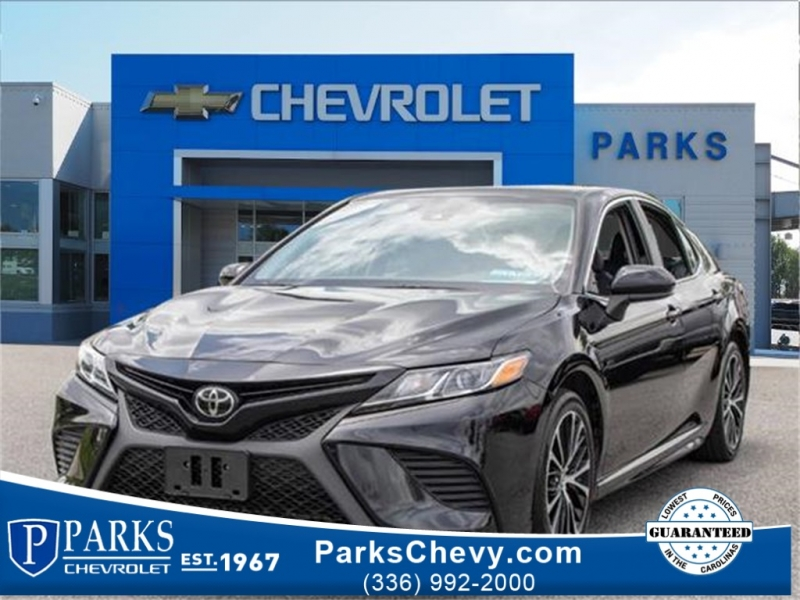 2019 toyota camry cars - kernersville, nc at geebo