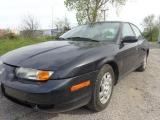 Saturn Ion Quad Coupe 2005