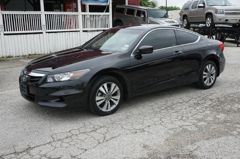 2013 honda accord coupe for sale in san antonio tx cargurus. Black Bedroom Furniture Sets. Home Design Ideas