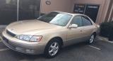Lexus ES 300 Luxury Sport Sdn 1999