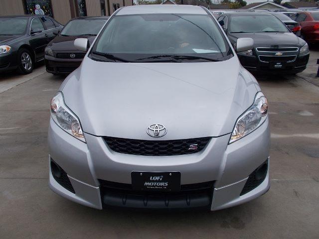Toyota Matrix 2009