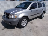 Dodge Durango 2008