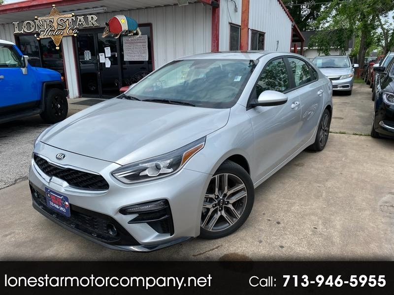 2019 kia forte s cars - south houston, tx at geebo