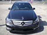Mercedes-Benz C300 4MATIC Sport 2012