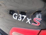 Infiniti G37xS SPORT Sedan 2012