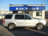 Ford Explorer XLT 4WD V8 2009