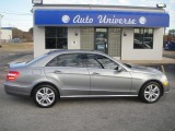 Mercedes-Benz E 350 4MATIC LUXURY 2010