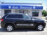 Jeep Grand Cherokee Laredo 4X4 2011