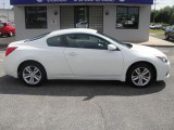 NISSAN ALTIMA S COUPE 2013