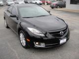 Mazda 6 I TOURING 2012