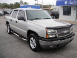 CHEVROLET AVALANCHE LS 2005