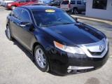 Acura TL TECH PKG 2010