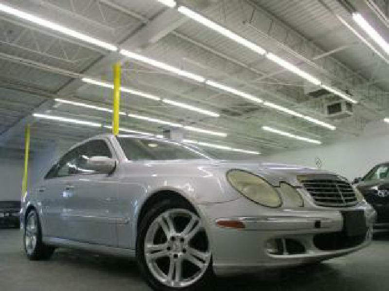 2006 mercedes benz e 350 silver 2006 mercedes benz e350 for Mercedes benz dallas for sale