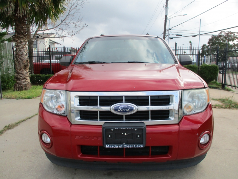 2011 ford escape fwd 4dr xlt cars - houston, tx at geebo