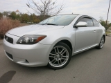 TOYOTA SCION TC 2010