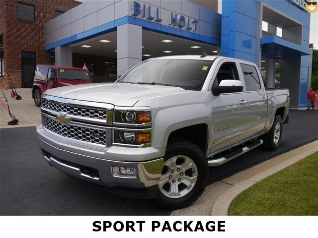 Used Chevrolet Silverado 1500 For Sale By Owner Sell My