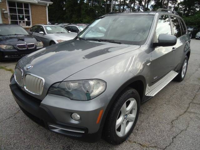 2008 bmw x5 3.0si awd 4dr suv cars - snellville, ga at geebo