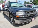 Chevrolet Silverado 1500 2001