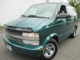 Chevrolet Astro Passenger 1998