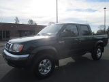 Nissan Frontier 4WD 2000